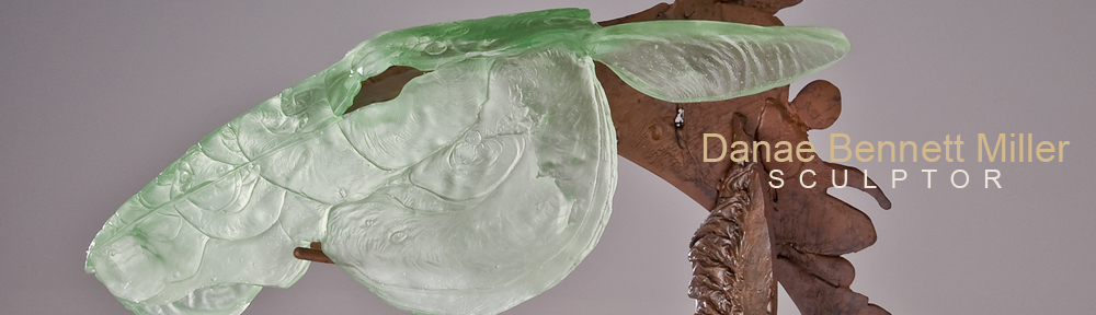 Danae Bennett Miller Sculpture